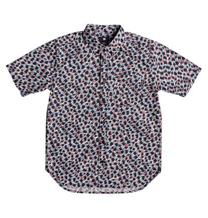 Hepscott - Short Sleeve Shirt  EDBWT03040