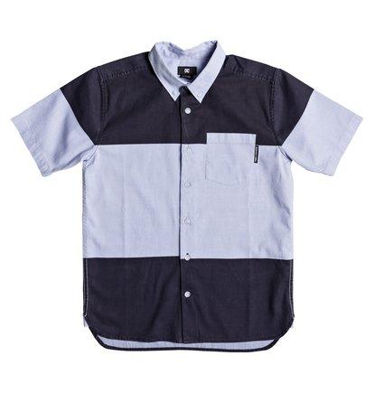 Howburn - Short Sleeve Shirt  EDBWT03042