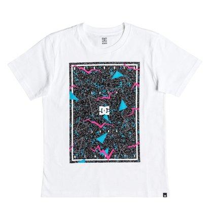 DC Bay - T-Shirt  EDBZT03201