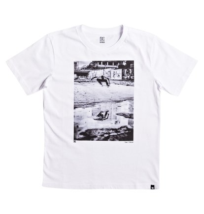 Tiago Switch Ollie - T-Shirt  EDBZT03241