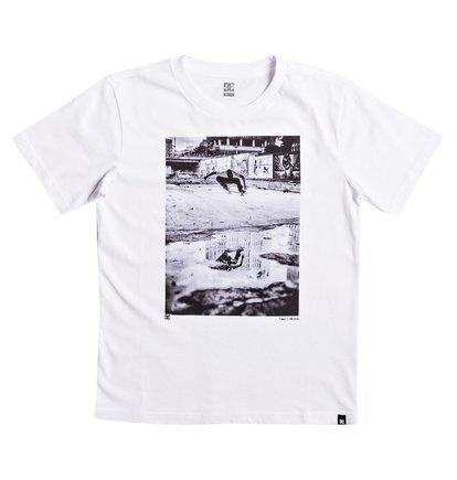 Tiago Switch Ollie - T-Shirt  EDBZT03241