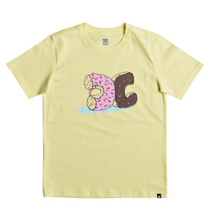 Donut Crush - T-Shirt  EDBZT03262
