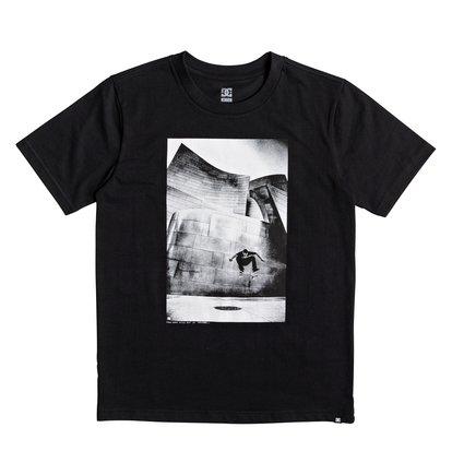 Tiago Switch Flip - T-Shirt  EDBZT03269