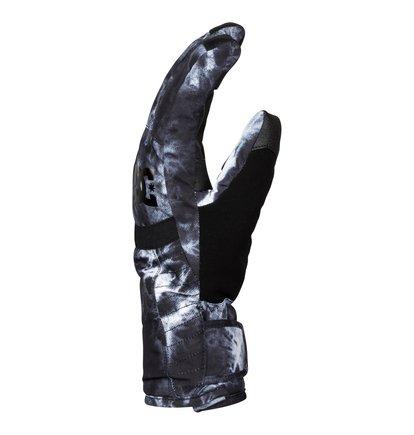 Сноубордические перчатки Seger от DC Shoes