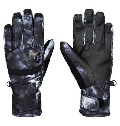 Seger - Snow Gloves  EDJHN03007