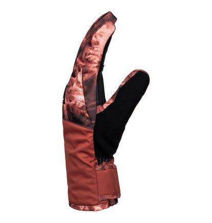 Сноубордические перчатки Franchise перчатки сноубордические picture organic gloom dark blue