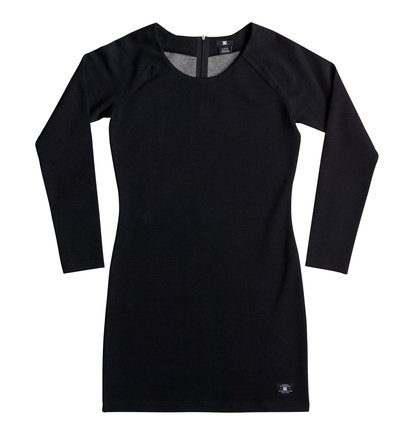Coaltrack - Long Sleeve Dress  EDJKD03006