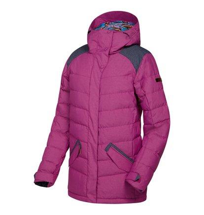 Liberty 15Liberty 15 от DC Shoes – это женская сноубордическая куртка из зимней сноубордической коллекции 14-15. Характеристики: водостойкая мембрана EXOTEX™ 10.000, легкое тело из прочного материала Ripstop, контрастные панели из вощеного нейлона.<br>