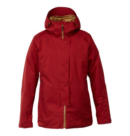 Womens Ski Jackets Amp Coats For Girls Dc Shoes