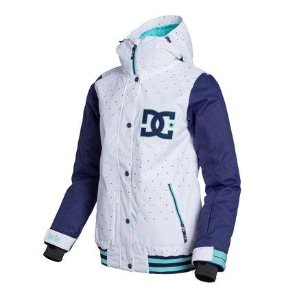 Dcshoes Сноубордическая куртка DCLA