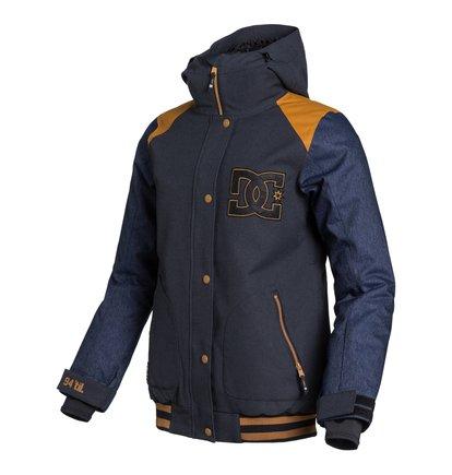 Dcshoes Сноубордическая куртка DCLA SE