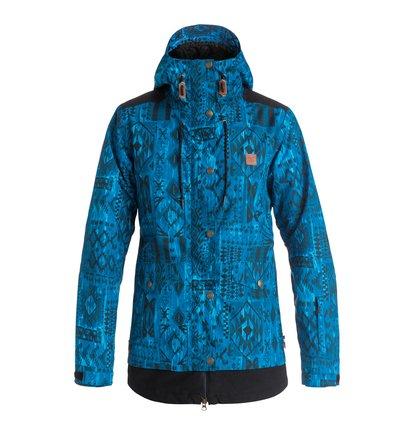 Riji - Snow Jacket  EDJTJ03015