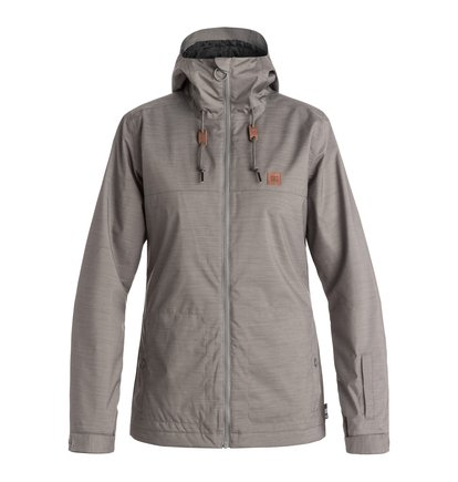 Delinquent - Snow Jacket  EDJTJ03017