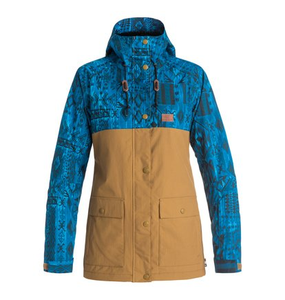 Cruiser - Snow Jacket  EDJTJ03020