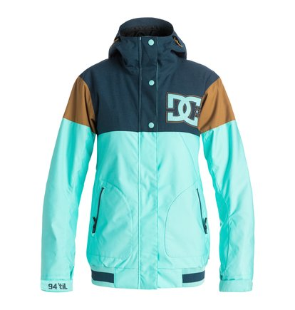 DCLA - Snow Jacket  EDJTJ03022