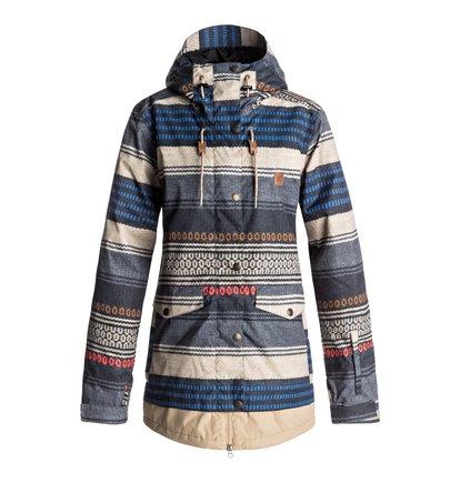 Riji - Snow Jacket  EDJTJ03026