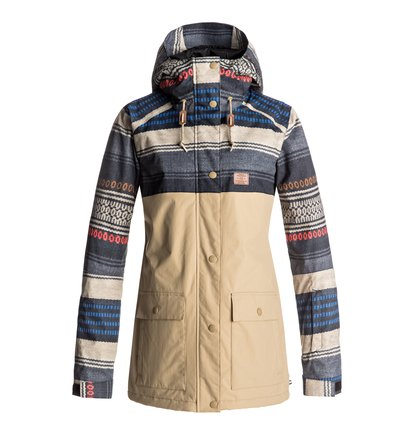 Cruiser - Snow Jacket  EDJTJ03028