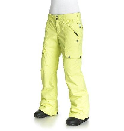 Dcshoes Сноубордические штаны Ace