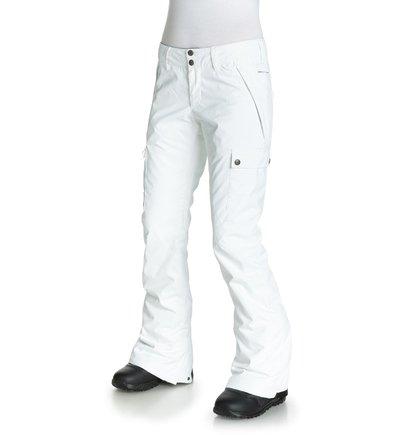 RecruitЖенские сноубордические штаны Recruit от DC Shoes. <br>ХАРАКТЕРИСТИКИ: критические швы проклеены, вентиляция с вставками из сетки, гейтер для сапога из тафты, регулировка пояса изнутри, клиновидные вставки на кнопке внизу штанин, система крепления куртки к штанам, держатель для скипасса, боковые карманы на молнии, карманы-карго на кнопке с выведенной в них системой подтягивания края штанин, прострочка под коленом, задние карманы на липучке Velcro. <br>СОСТАВ: 100% полиэстер.<br>