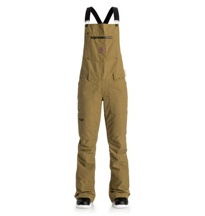 Collective - Bib Snow Pants  EDJTP03006
