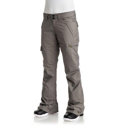 Сноубордические штаны Recruit от DC Shoes