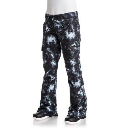 Сноубордические штаны Recruit