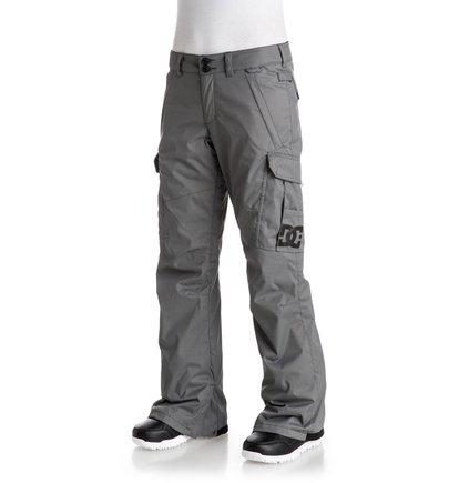 Сноубордические штаны Ace