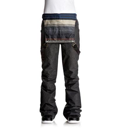 Сноубордические штаны Collective от DC Shoes
