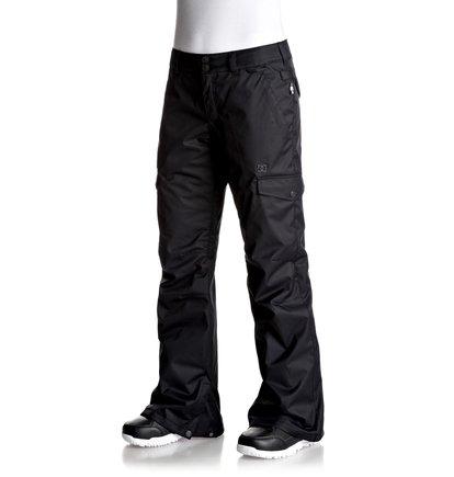 Сноубордические штаны Ace от DC Shoes