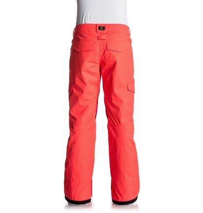 Сноубордические штаны Ace - Розовый