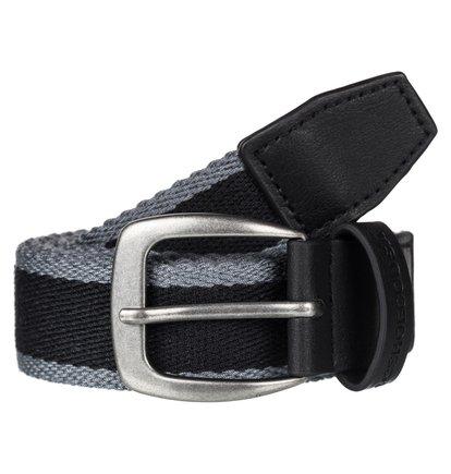 Duel Tone - Webbing Belt  EDYAA03118