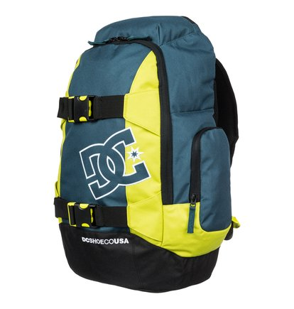 Wolfbred Skate Backpack от DC Shoes