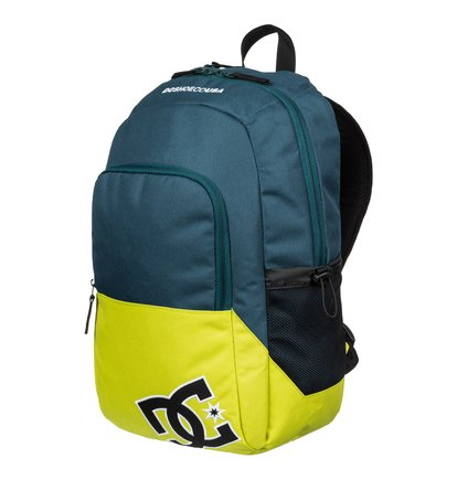 Dcshoes Мужской рюкзак Detention Detention Backpack