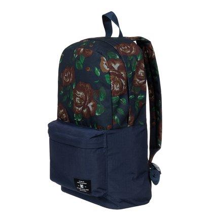 Dcshoes Мужской рюкзак Bunker Bunker Backpack