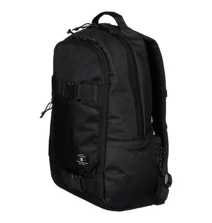 Dcshoes Скейтовый рюкзак DC Carryall среднего размера