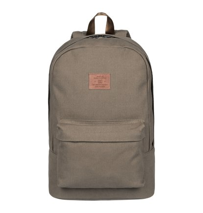 Bunker Canvas - Medium Backpack  EDYBP03120