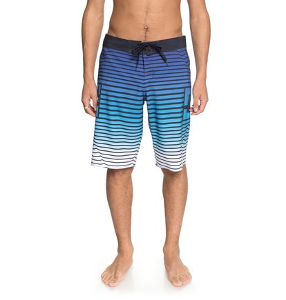 """Stroll It 22"""" - Board Shorts  EDYBS03071"""