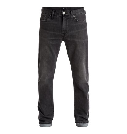 "Washed Straight Fit 32"" - Jeans  EDYDP03206"