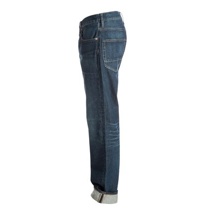 Washed Roomy 32 - Roomy Fit Jeans<br>