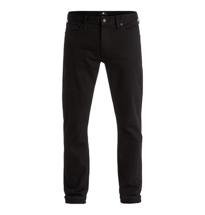 "Worker Straight Fit 32"" - Jeans  EDYDP03216"