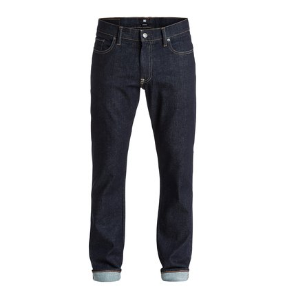 """Worker Straight Fit 32"""" Jeans от DC Shoes"""