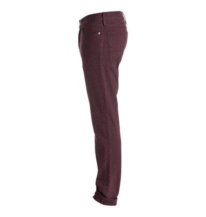 Узкие джинсы Colour
