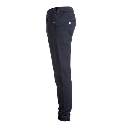 Спортивные штаны Jogger Indigo Rinse Denim