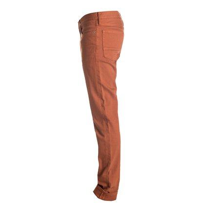 Dcshoes Узкие джинсы Slim Colour