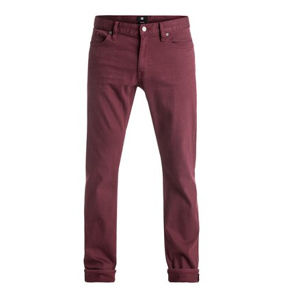 Straight Colour - Straight Fit Jeans  EDYDP03300
