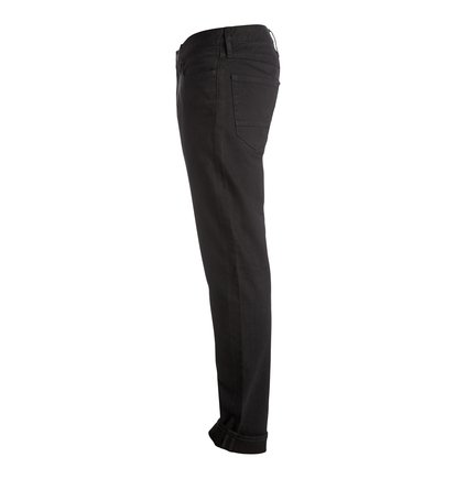 Worker Straight Rinse - Straight Fit Jeans