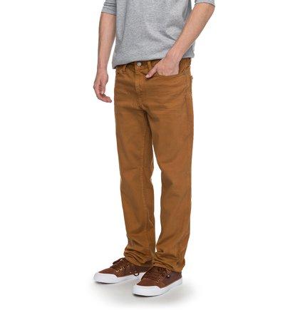 Узкие джинсы Sumner Slim