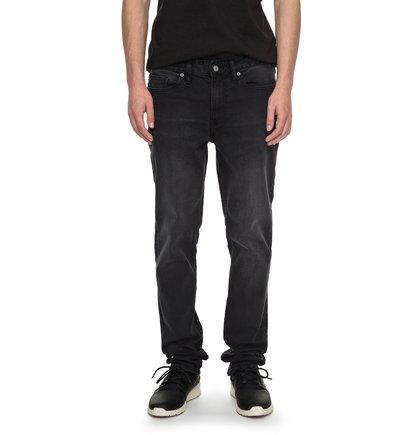 Worker Medium Grey Slim - Slim Fit Jeans  EDYDP03333