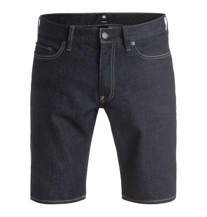 Worker Straight - Denim Shorts  EDYDS03014
