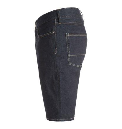 Dcshoes Мужские джинсовые шорты Worker Straight Worker Straight Denim Shorts